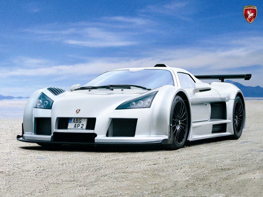 Gumpert Apollo (2012)