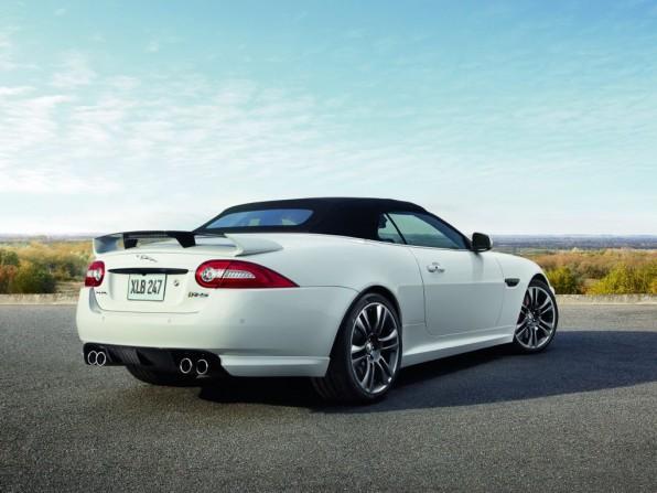jaguar xkr s mj2012 img 7 596x447 - Jaguar und Land Rover verbessern Konzernergebnis von Tata
