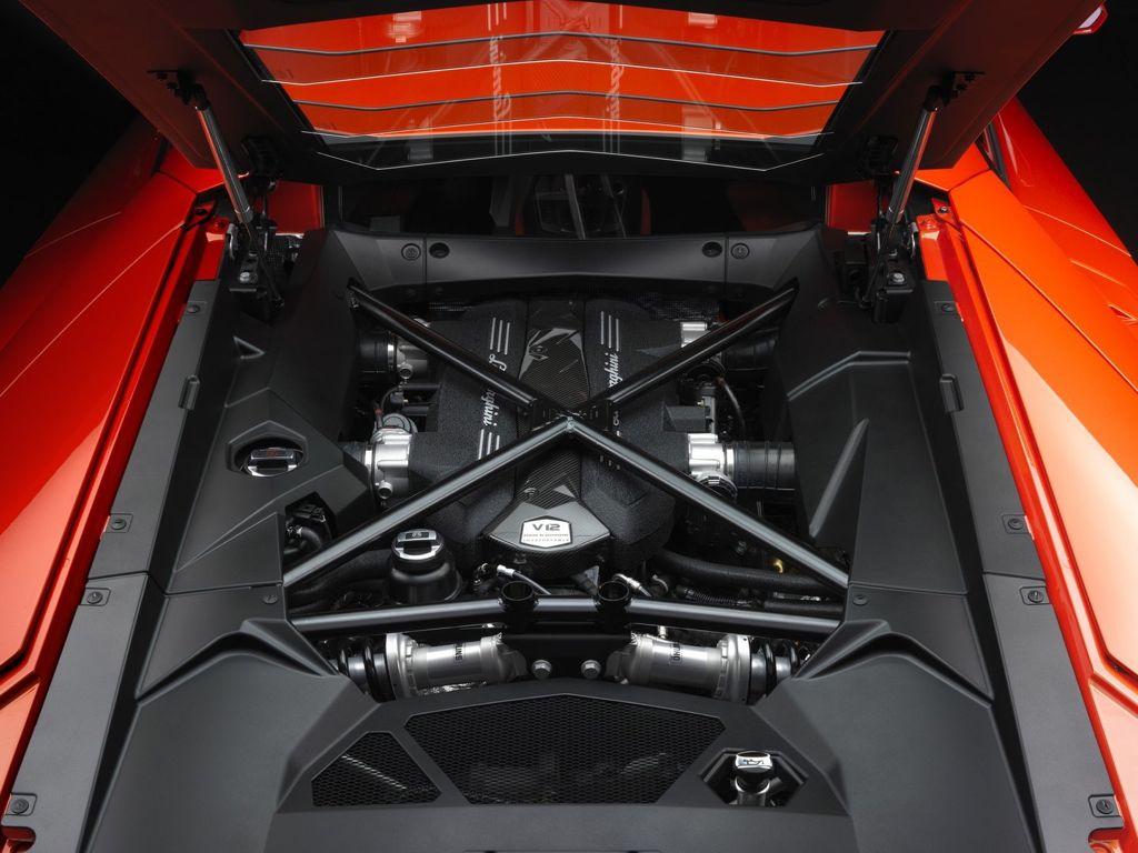 Produktionsausbau bei Lamborghini: Avendator verkauft sich gut