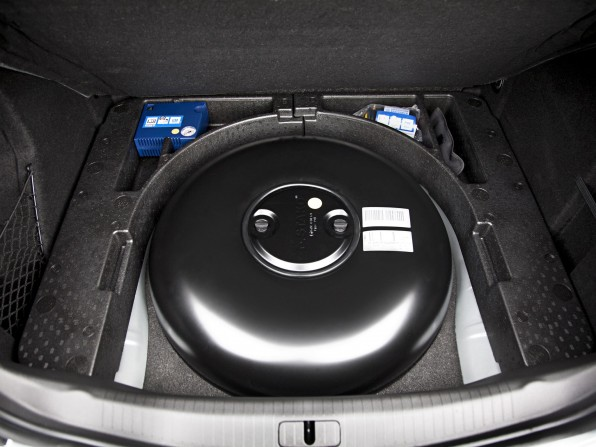 Opel Insignia ecoFLEX Gastank
