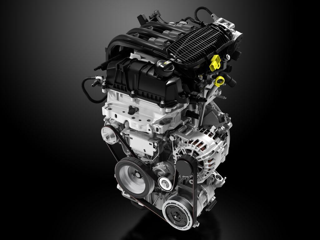 Peugeot 208 Verbrauch: Sparsame 3-Zylindermotoren im Programm