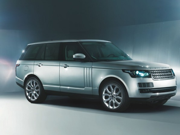 Range Rover (2013)