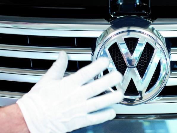 Volkswagen verkauft 19,7 Prozent mehr Neuwagen