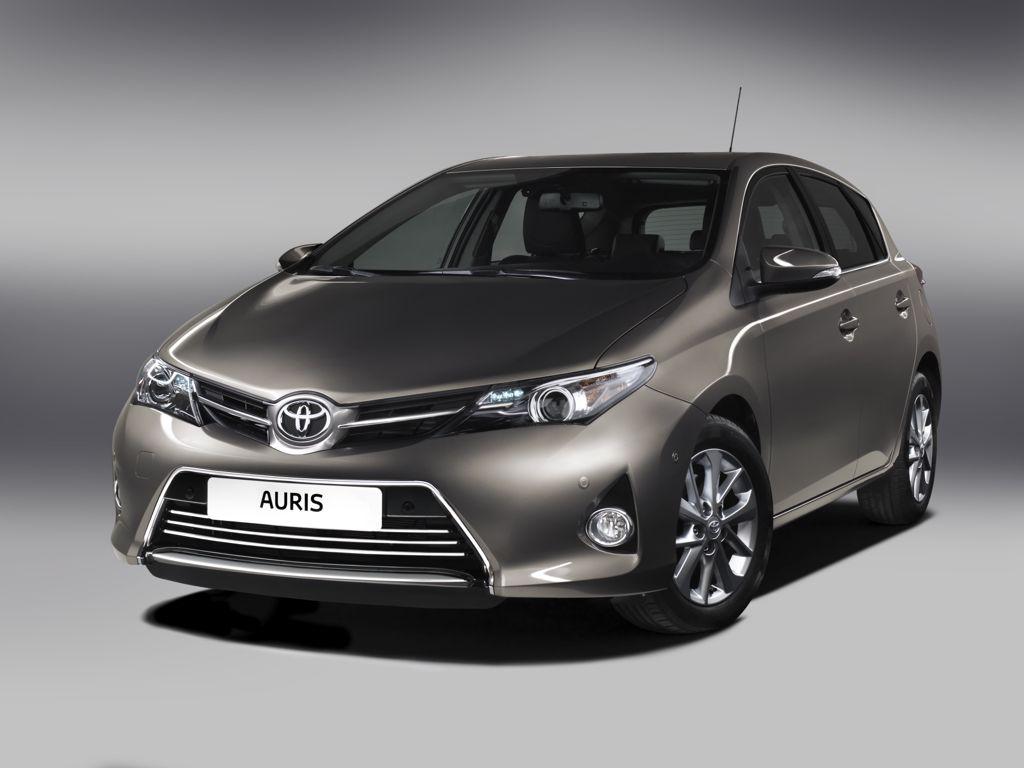 Neuer Toyota Auris 2013: Ein Blick auf die Preisliste