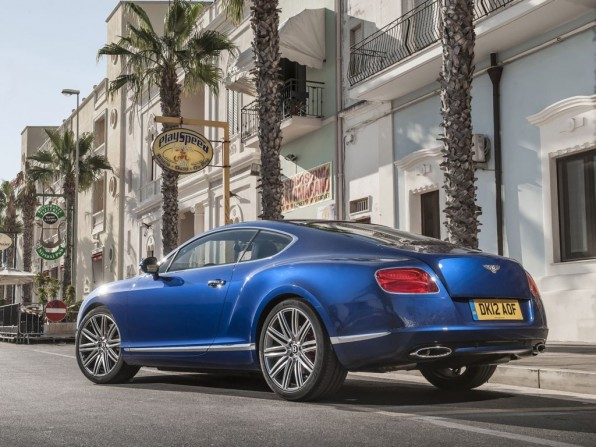 bentley continental gt speed mj2013 img 02 596x447 - Bentley Continental GT Speed (2013)