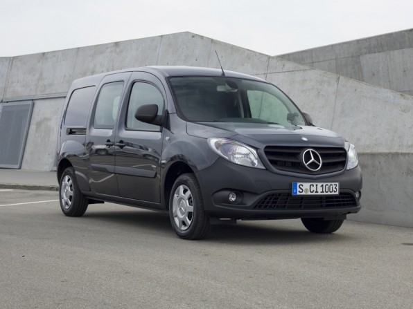 mercedes benz citan mj2013 img 08 596x447 - Mercedes Benz Citan: Preise und technische Daten des neuen Kastenwagens