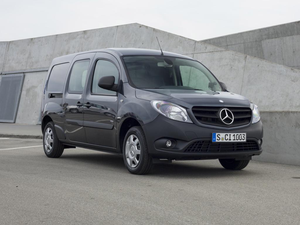 Mercedes A  Cdi Technische Daten