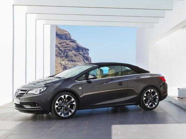 opel cascada mj2013 img 04 596x447 - Opel Cascada 2013: Preise beginnen bei knapp 26.000 Euro