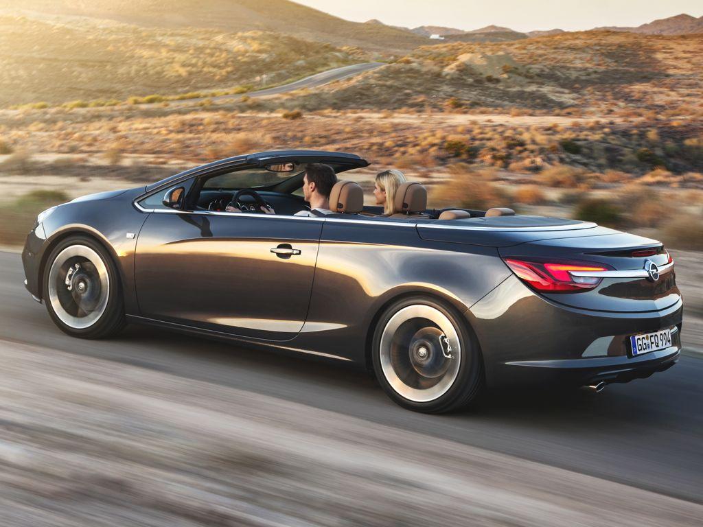 Opel Cascada Preis Der Cascada Wird Ab Einem Preis Von 25