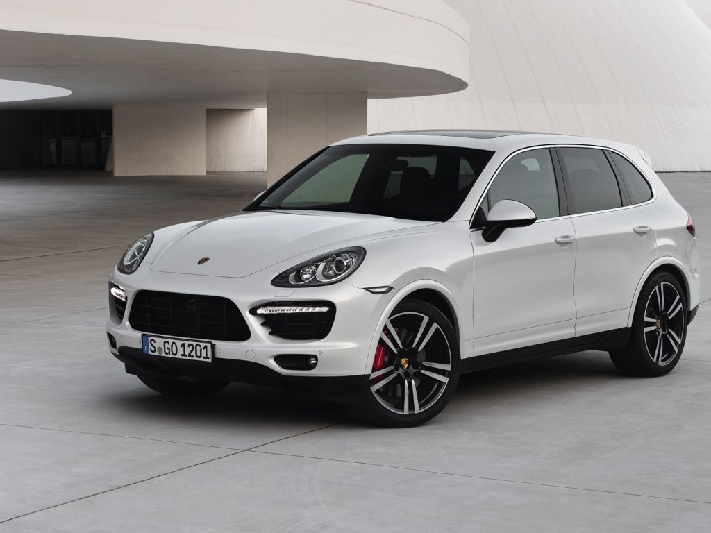 porsche cayenne turbo s preise technische daten und bilder. Black Bedroom Furniture Sets. Home Design Ideas
