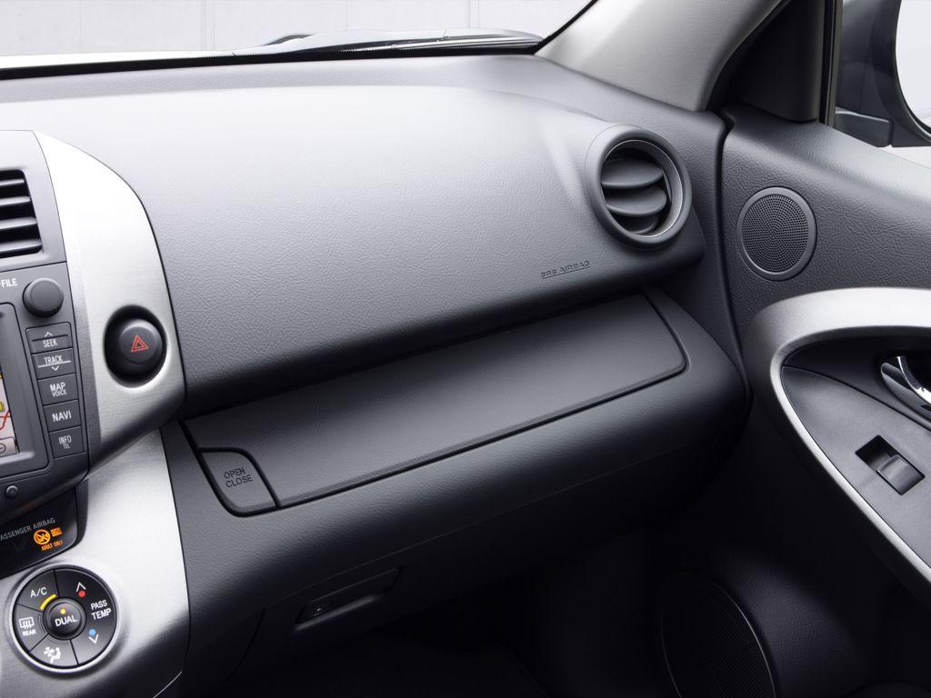 Toyota Rückrufaktion: Brandgefahr durch defekte Fensterheber