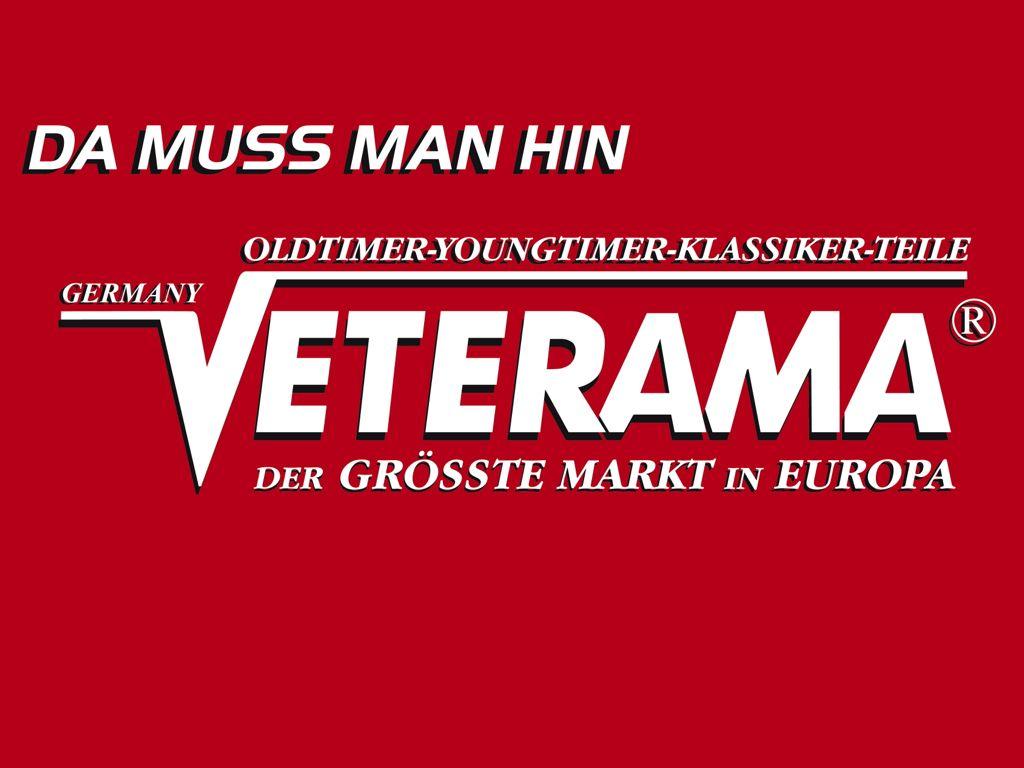Veterama in Mannheim: Die wichtigsten Informationen im Überblick