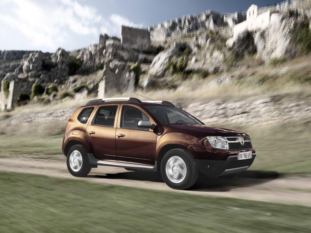 Dacia Duster wird billiger: Preissenkung um bis zu 500 Euro