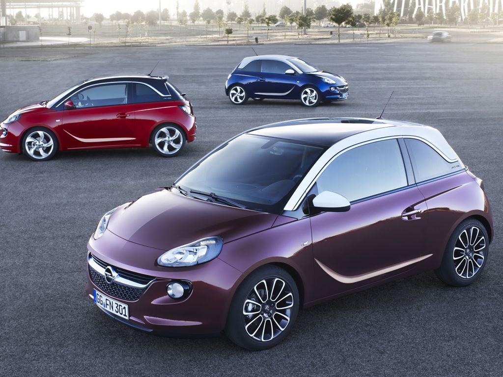 Kaufberatung Opel ADAM: Unterhaltskosten im Blick behalten und bares Geld sparen