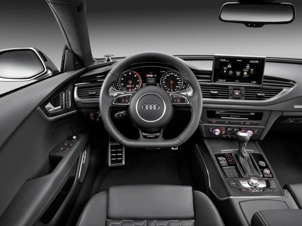 audi rs7 sportback mj2013 img 09 596x447 - Audi RS 7 Sportback: technische Daten des V8-Biturbo mit 560 PS