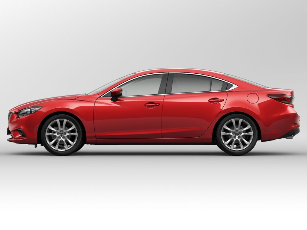 Mazda 6 (2013)