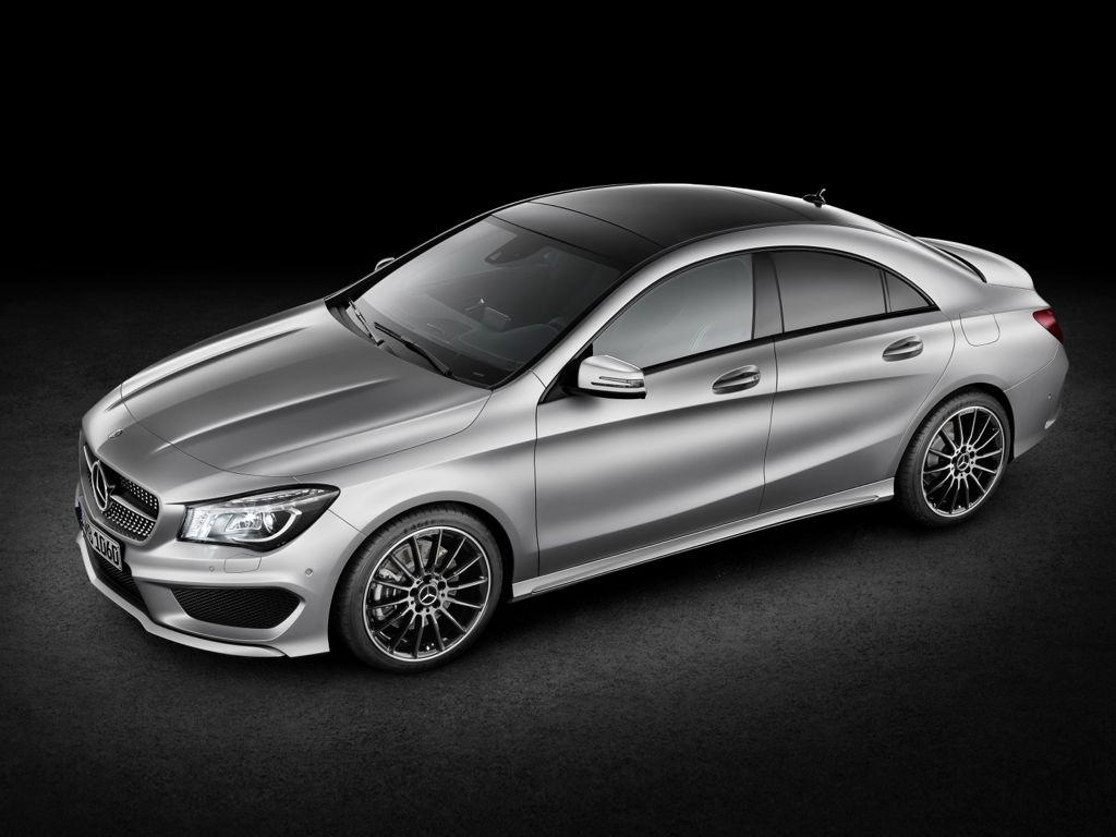 mercedes benz cla mj2013 img 024 - Mercedes CLA Preise: Das kostet das neue Modell aus Stuttgart