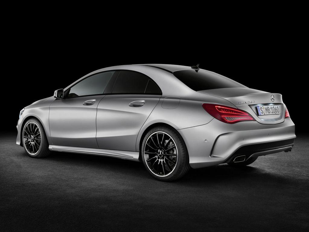 mercedes benz cla mj2013 img 034 - Mercedes CLA Preise: Das kostet das neue Modell aus Stuttgart