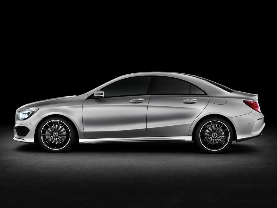 Mercedes CLA Preise: Das kostet das neue Modell aus Stuttgart