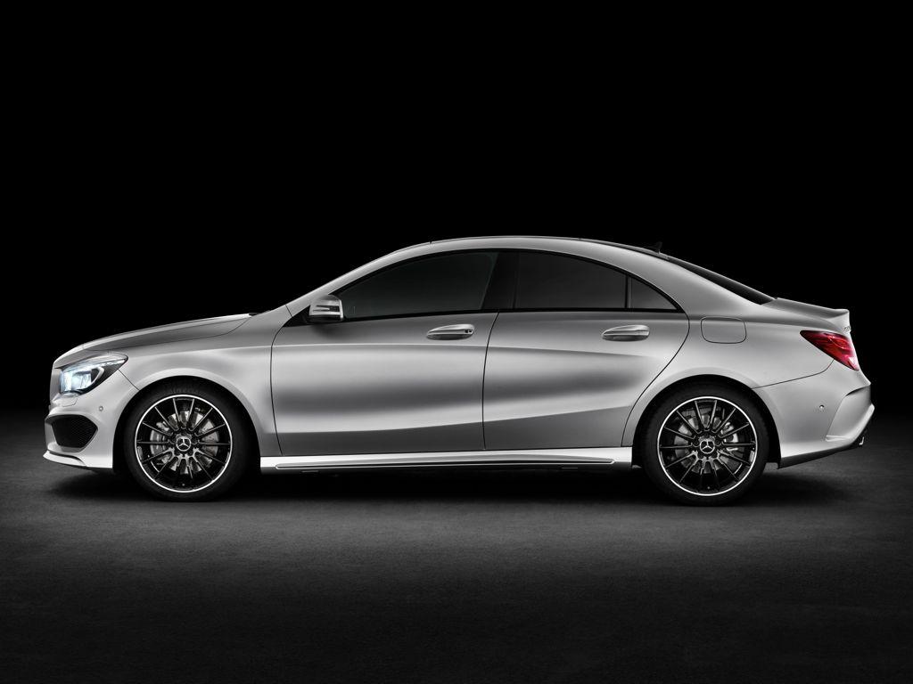 mercedes benz cla mj2013 img 054 - Mercedes CLA Preise: Das kostet das neue Modell aus Stuttgart