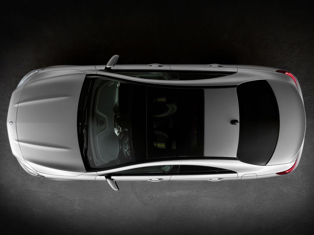 mercedes benz cla mj2013 img 094 - Mercedes CLA Preise: Das kostet das neue Modell aus Stuttgart