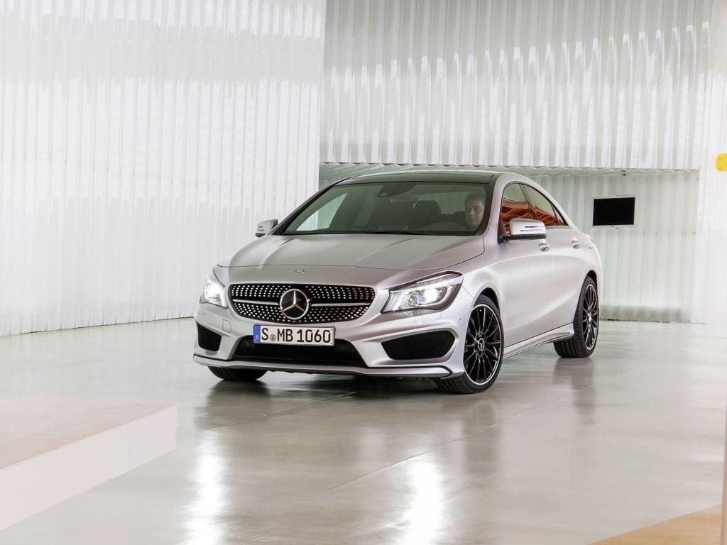 mercedes benz cla mj2013 img 104 - Mercedes CLA Preise: Das kostet das neue Modell aus Stuttgart