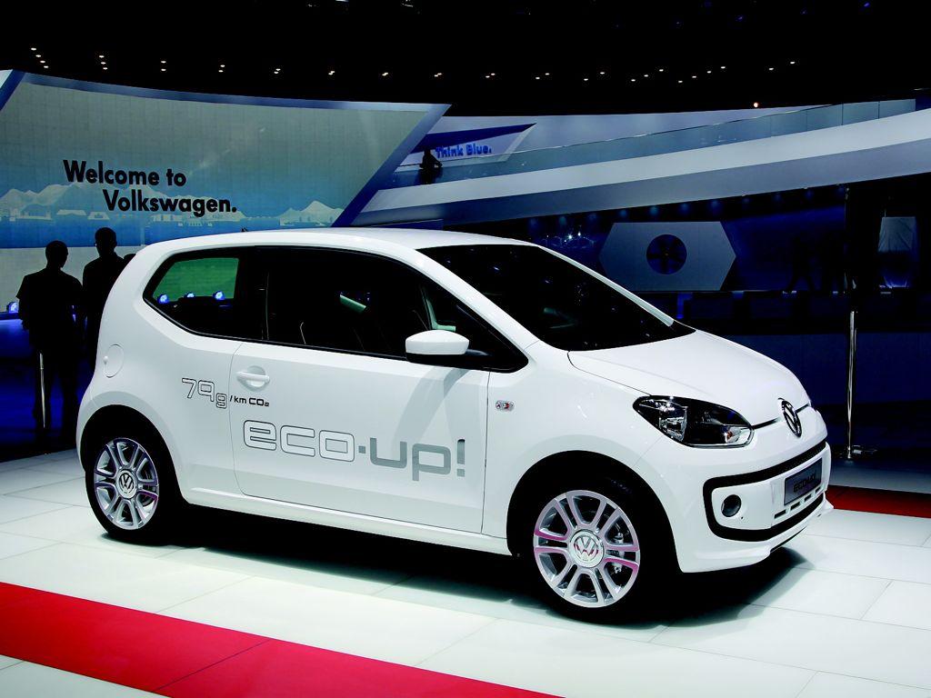 vw eco up mj2013 img31 - VW eco up! - der Kleinste von VW jetzt auch mit Erdgasantrieb