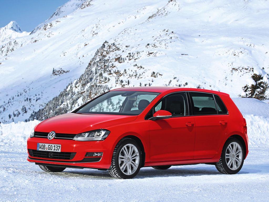 vw golf 4 motion mj2013 img 06 - Neuer Golf 4MOTION: Zwei Dieselmodelle zur Markteinführung ab 22.525 Euro