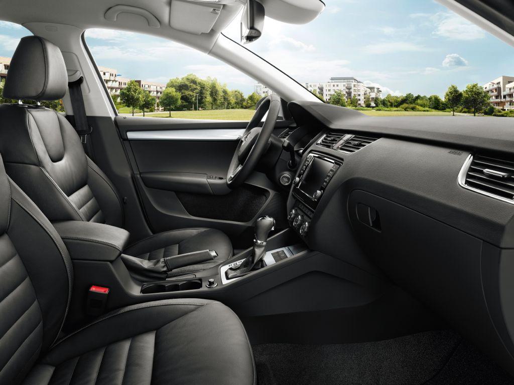 skoda octavia mj2013 img 09 - Preise neuer Seat Ibiza Cupra (2013): Ab 23.950 Euro erhältlich