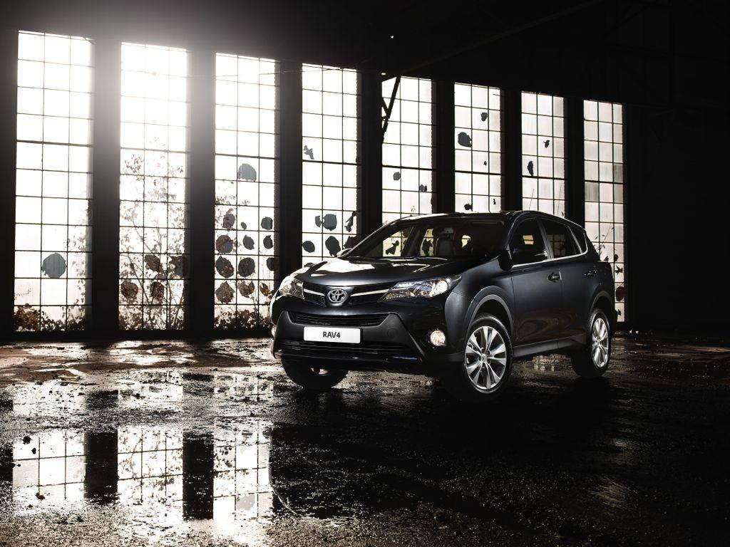 toyota rav4 mj2013 img 03 - Toyota RAV4: Die wichtigsten Preise im Überblick
