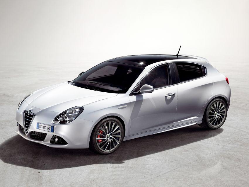 Alfa romeo giulietta lpg 2011 img 5 - Alfa Romeo Giuletta (2013)