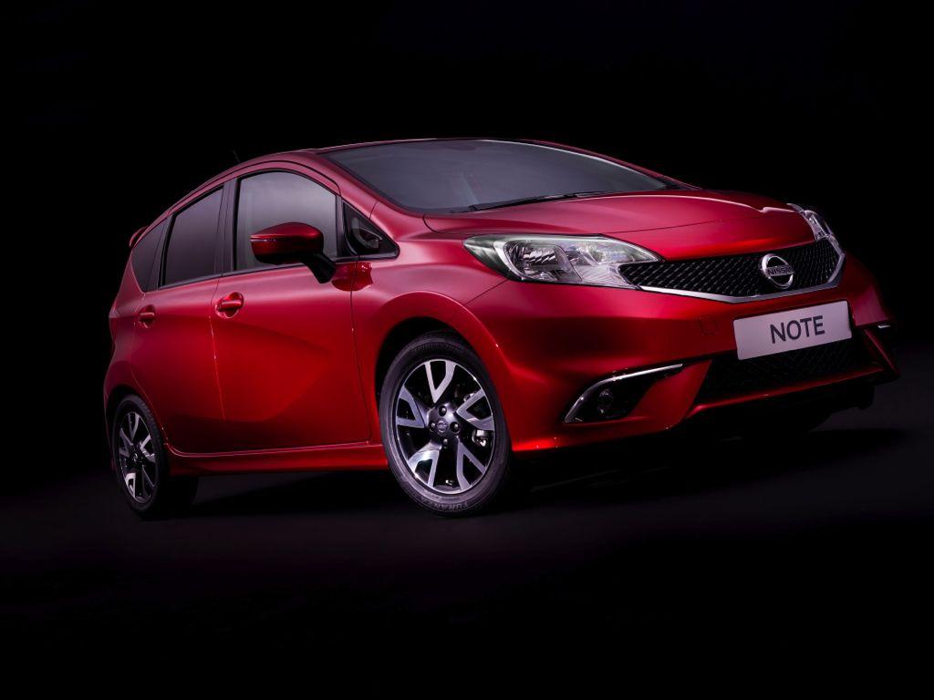 Genf 2013: Nissan Note - Marktstart im Herbst 2013