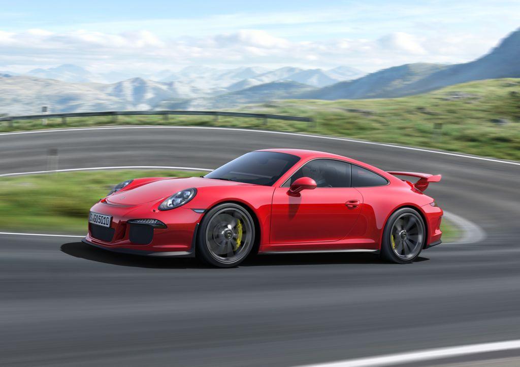 porsche 911 gt3 mj2013 img 061 - Porsche 911 GT3 (2013)
