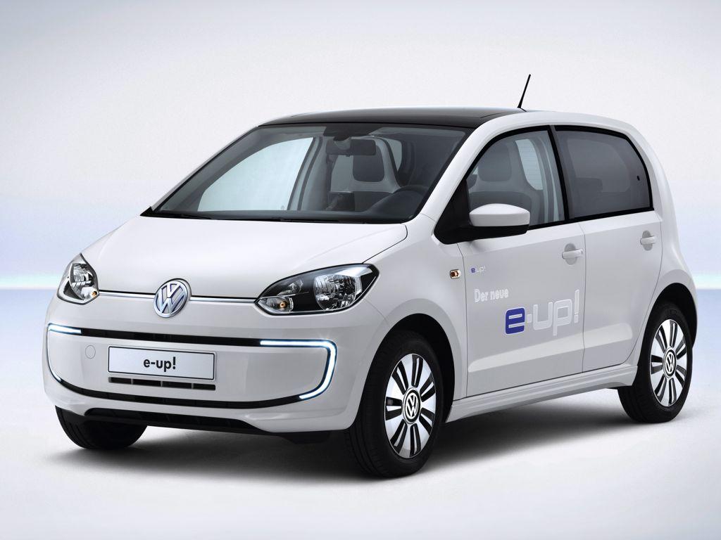 vw e up mj2013 img 01 - VW e-UP: Serienreifes Elektroauto kommt im Herbst auf den Markt