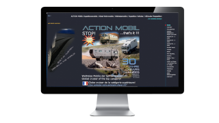 Action Mobil Herteller Webseite