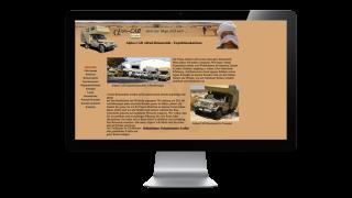 Alpha Cab Herteller Webseite