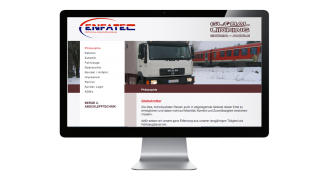 Entefac Reisemobile Herteller Webseite