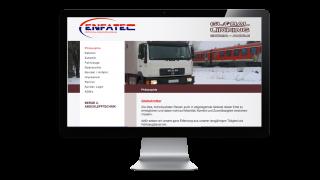Entefac Reisemobile Herteller Webseite 320x180 - Expeditionsmobile: Herstellerübersicht und Linkverzeichnis