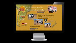 Fuess Mobile Reisemobile Herteller Webseite