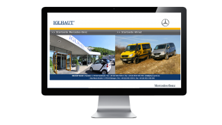 Igelhaut Reisemobile Herteller Webseite