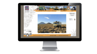 Tartuga Expeditionsmobile Hersteller Webseite
