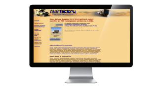Tour Factory Expeditionsmobile Hersteller Webseite