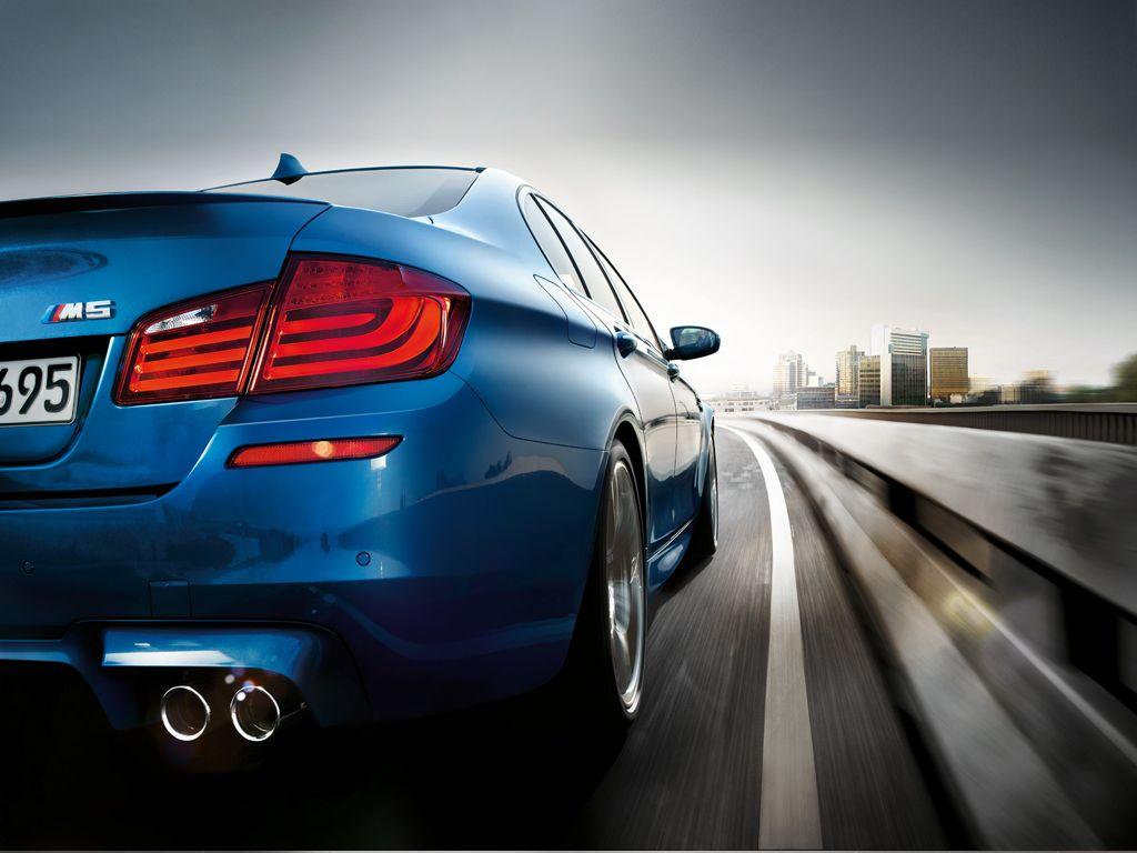 Unterhaltskosten BMW M5: Viel Fahrspaß für viel Geld