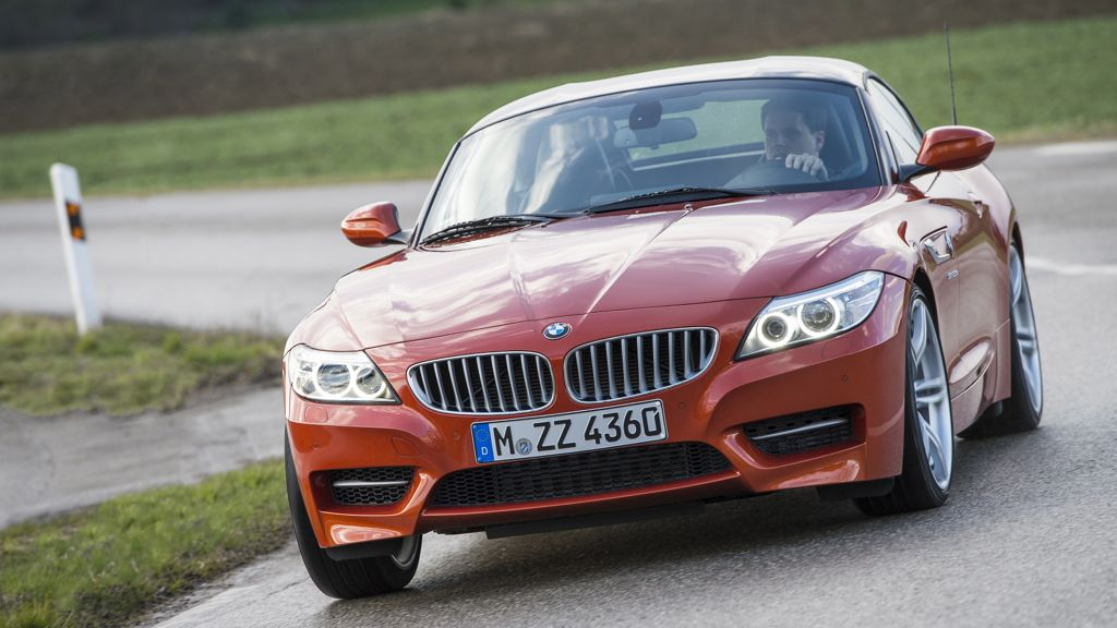 BMW Z4 (2013)