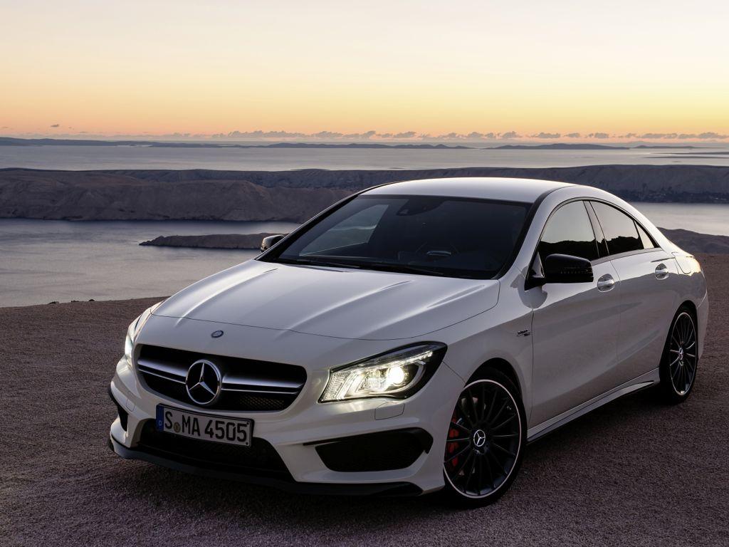 Mercedes benz c450 amg schw bisches power understatement for Mercedes benz of fayetteville