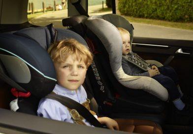 Was haben ein Kindersitz und eine Ersatzrad-Mulde gemeinsam? Richtig, Polystyrol!
