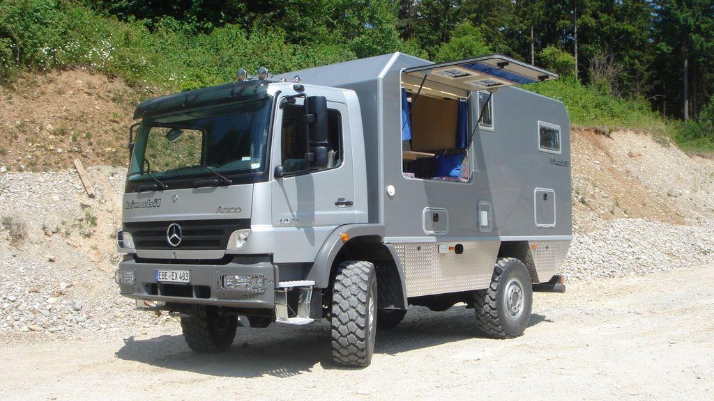 bimobil EX 480