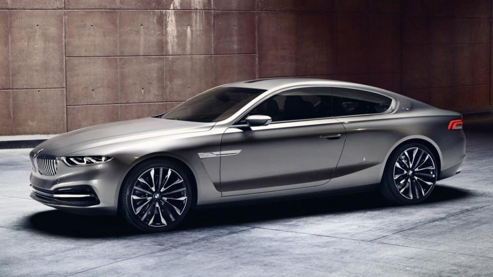 bmw pinifarin gran lusso img 06 960x540 - So schick sieht das BMW Pininfarina Gran Lusso Coupe aus