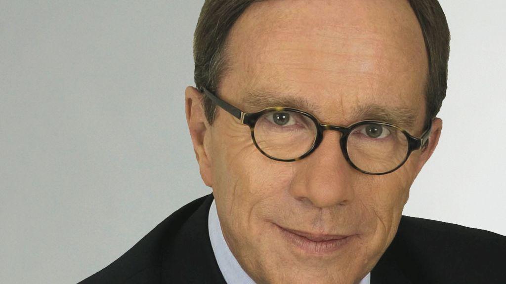 Matthias Wissmann - Präsident des VDA