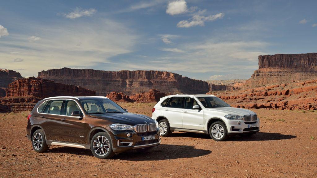 Neuer BMW X5 kommt ab 52.100 Euro auf den Markt